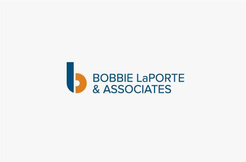 Bobbie LaPorte Logo