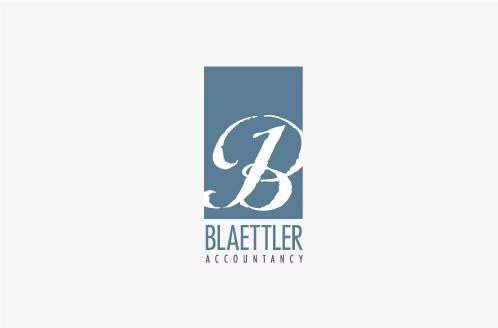 Blaettler Logo