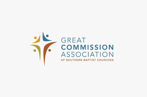 Great Commission Association Logo