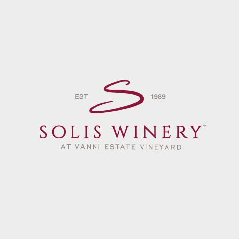Solis Winery Logo