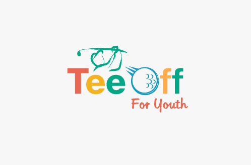 Tee Off for Youth Logo