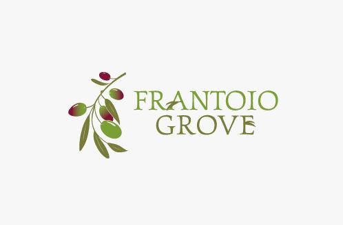 Frantoio Grove Logo
