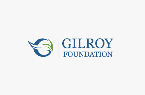 Gilroy Foundation Logo