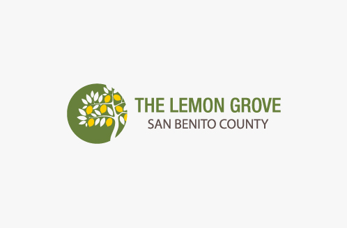 The Lemon Grove Logo