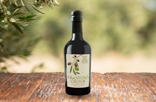 Frantoio Grove Olive Oil