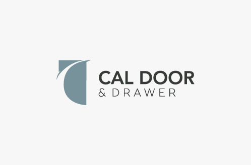 CalDoor & Drawer Logo